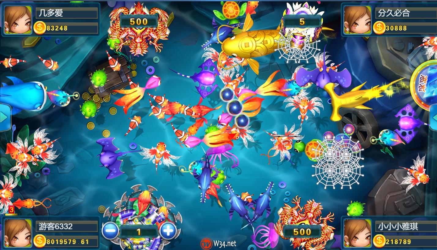 最新H5网狐卓越版全套运营版:含Cocos H5前端+Android+iOS双端,带23款子游戏,精美UI-第11张