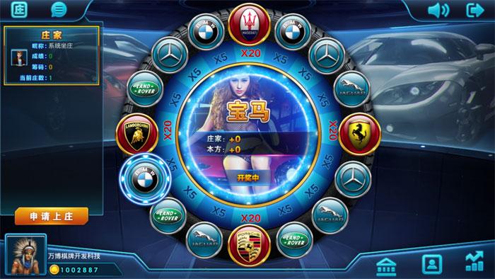 棋牌游戏开发/网狐经典版大玩家三网通PC安卓苹果手机开发搭建插图(5)