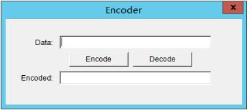 梦港手端IP加解密工具插图