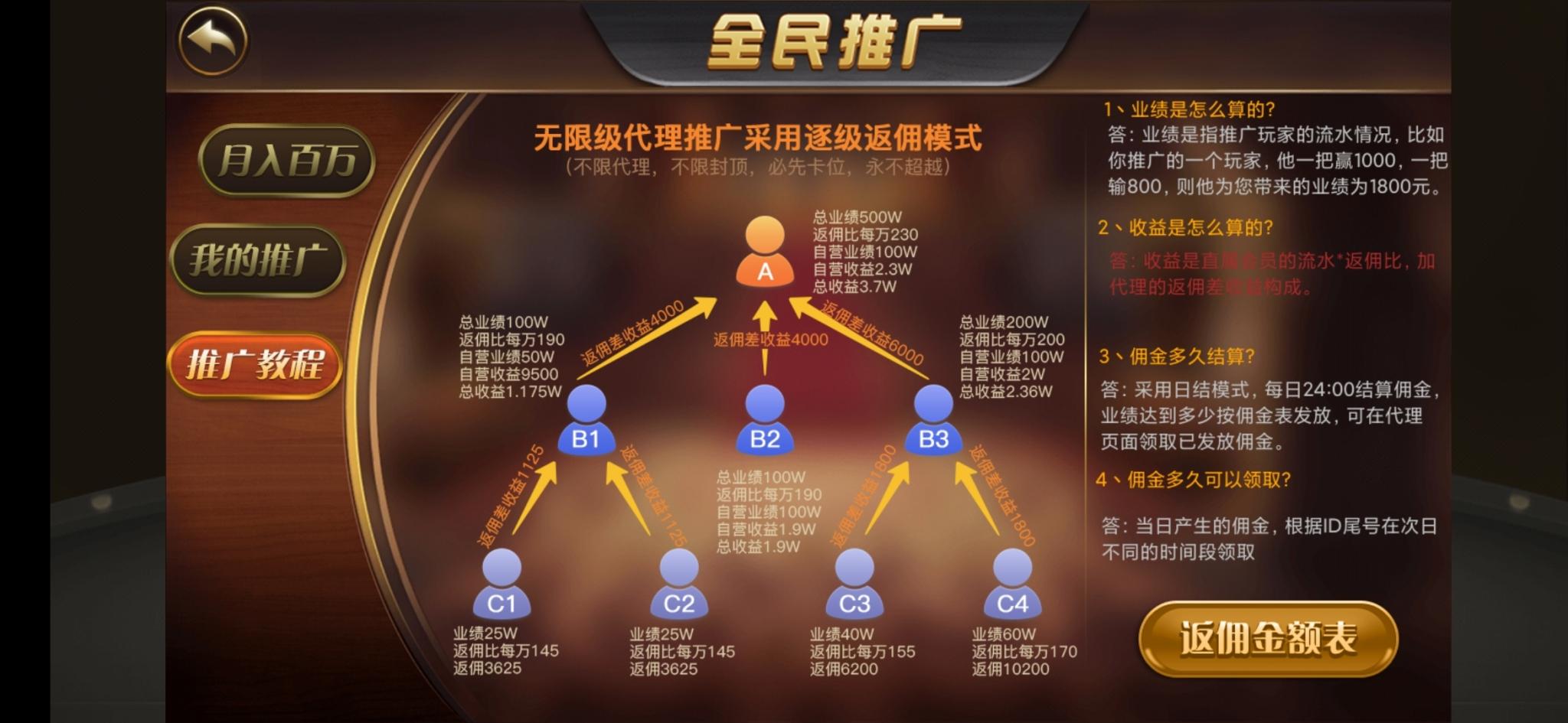 最新【万利太阳城游戏源码】修复编译失败问题APP双端代理推广系统新增免签约支付接口-第4张