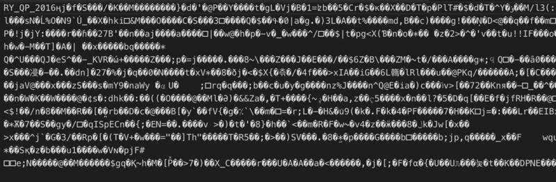 cocos luac 游戏逆向破解反编译的一些启示 反编译 游戏逆向破解 cocos luac 技术文章 第2张