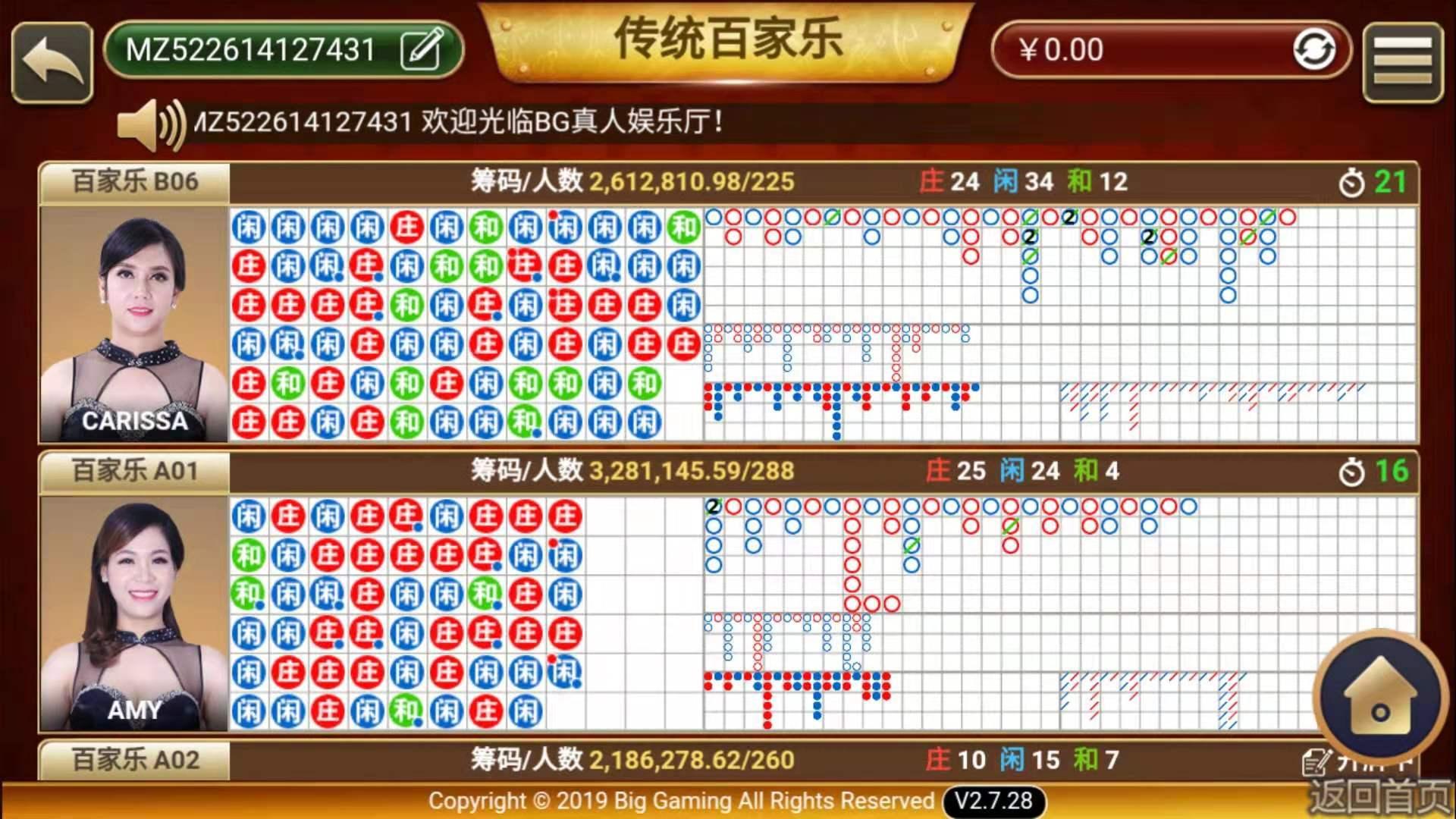 猫娱乐刀锋版棋牌源码插图(7)