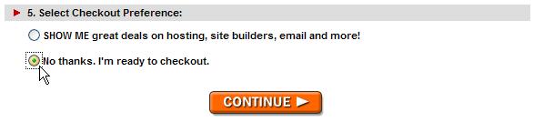 """亲手教你把域名注册商转移到国外 我的域名注册商由""""新网""""转移到美国Godaddy的全过程[原创]-第10张"""