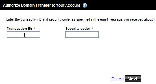 """亲手教你把域名注册商转移到国外 我的域名注册商由""""新网""""转移到美国Godaddy的全过程[原创]-第18张"""