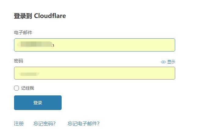 未备案域名使用Cloudflare设置域名URL转发(附带视频教程)-第1张