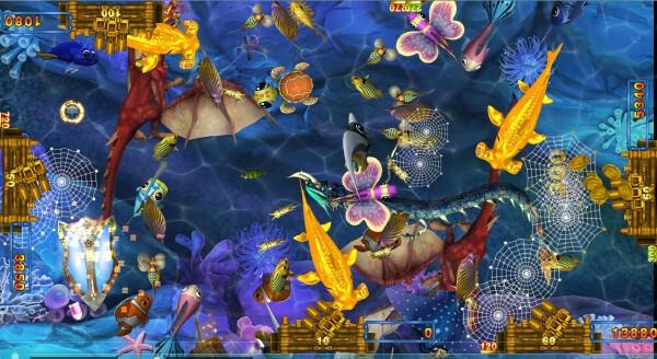网狐6603迅捷版蛇行亿年加勒比海盗游戏应用开发游戏源码cocos2dx三通版