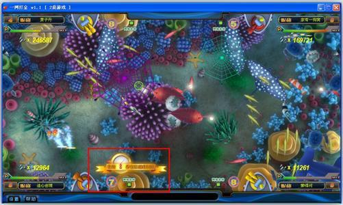 移动街机电玩城仿老K开发游戏达人二次开发游戏应用开发游戏源码支持IOS安卓PC-第1张