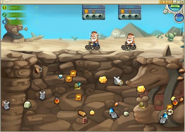 街机电玩城网狐6603休闲游戏对对碰挖金子游戏程序源码ios安卓pc