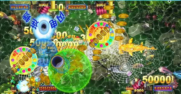 街机电玩城网狐6603龙飞凤舞游戏应用开发大闹天宫2游戏源码有dx和hge两版
