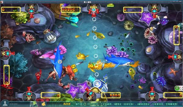 移动电玩城网狐6603八爪鱼游戏APP开发狼人开发游戏游戏源码hge版ios安卓pc