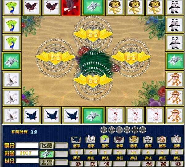 街机移动电玩城游戏定制游戏源码制作开发一条龙支持苹果安卓PC-第1张